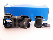 """2015 GIANT Contact OD2 Stem 60mm +/- 8 degree Black 1-1/4"""" and 1-1/8"""" spacer"""