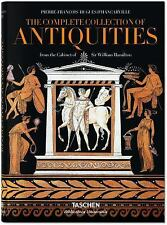 D'Hancarville: The Complete Collection of Antiquities from the Cabinet of Sir Wi