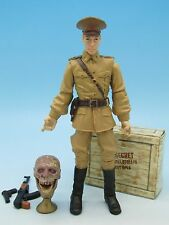 "Indiana Jones: Colonel Anton Dovchenko (Kingdom of Crystal Skull) 3.75"" Figure"