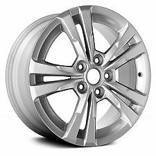 "17"" INCH CHEVROLET EQUINOX 2010-2016 FACTORY ORIGINAL WHEEL RIM 5433"