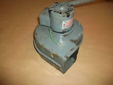 Dayton Blower Fan E37403    230VAC   1/25TH HP  USED