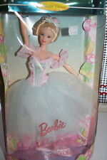 Barbie As Marzipan In The Nutcracker NIB  #20851 1998 Classic Ballet Series