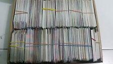 LOTTO STOCK BLOCCO 50 SCHEDE TELEFONICHE STRANIERE E CARTE RICARICHE TIM WIND