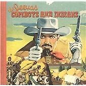 The Jeevas : Cowboys and Indians CD
