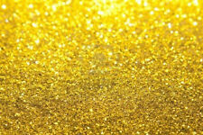 GEN Gold Glitter Plastisol Screenprint Ink PINT