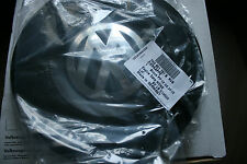 Genuine Volkswagen VW Transporter T5 Steel Wheel Hub Cap 7H0601151BRVB