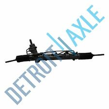 Complete Power Steering Rack and Pinion Assembly for 1999-06 BMW 3-Series