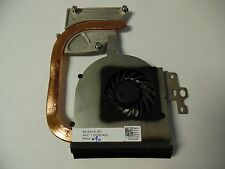 Dell N5110 INTEL CPU Cooling Fan + HeatSink 60.4IE02.001 DP/N RF2M7 (G60-12 7)