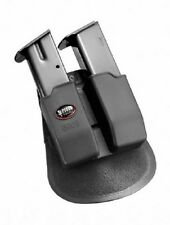 Fobus Double Pouch Holster Model 6909 for two 9mm Magazine FN/S&W/CZ/Taurus