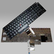 Tastiera per IBM Lenovo Thinkpad Edge E520 E525 Serie DE 04W0848 Tastiera