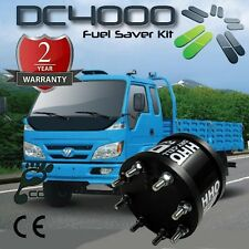 HHO-Plus DC4000T Hydrogen Kit. Trucks 4.5-10Litres  UK supply. Save fuel.