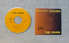 """CD AUDIO MUSIQUE / THE SOURCE """"READY OR NOT"""" CD SINGLE 2T 1996 LOWLAND RECORDS"""