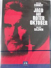 Jagd auf Roter Oktober - Atom U Boot aus Rußland - Sean Connery, Alec Baldwin