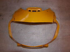 HONDA VTR 1000 anno 98 Lampada Pannello Parte Centrale Middle HEADLIGHT FAIRING part