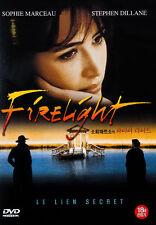 FIRELIGHT (1997) Sophie Marceau DVD *NEW