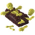 Wilton Halloween Skeleton Bones Candy Mold 3-D New 3 D 1424