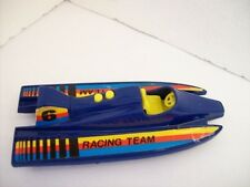 RACING TEAM 6 MOTOSCAFO  MAJORETTE ( L2-8 )