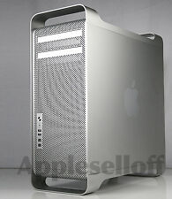 APPLE MAC PRO 2008 (3,1) 2.8GHZ (8 CORE) 2TB HD/24GB RAM ATI 2600XT 256MB