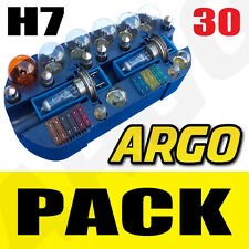 H7 CAR HEADLIGHT SET 12V 55W LAMP BRAKE LIGHT INDICATOR BULBS FUSE ACCESSORY KIT