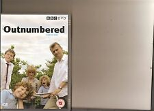 OUTNUMBERED SERIES 1 DVD BBC COMEDY