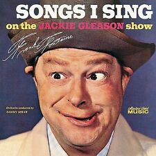 Songs I Sing on the Jackie Gleason Show, Good Music