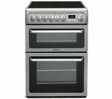 Hotpoint DSC60S Electric Hobs