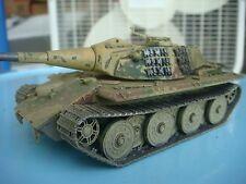 PzKpfw  E-79 (VK 6600)  grosse  1/72 resin model tank