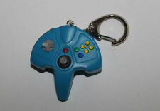 1999 Nintendo Game n64 Controller Key Chain