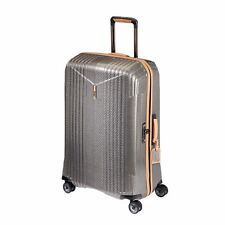 "NEW Hartmann 7R TITANIUM 30"" Large Luggage Spinner 68243-1864"