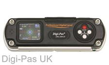 Digi-Pas DWL 2000 XY (0.01°) 2-Axis High Precision Digital Level - FREE UK P&P