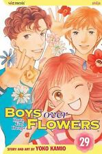 Boys Over Flowers, Vol. 29 (Boys Over Flowers: Hana Yori Dango)