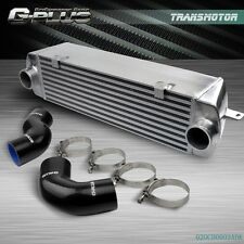 For BMW 135 135i 335 335i E90 E92 2006-2010 N54 Twin Turbo Intercooler Kit