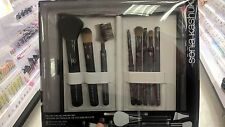 Sonia Kashuk Deluxe Travel 8 piece brush set with case!!