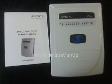 NEW SYNTEL EPABX / PABX / INTERCOM SYSTEM 308 Plus - 3 MAIN LINE 8 EXTENSION