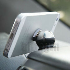 Magnetic Ball Support Car Mount Holder for all Mobile Phone Galaxy Iphone 6 6s