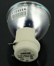 FIT Osram Replacement P-VIP 180/0.8 E20.8A NEW Projector Bulb lamp