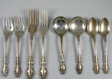 8 Teile Reed & Barton silver 925 Taunton Massachusetts