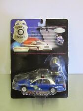 Road Champs 1999 Limited Edition Nevada Highway Patrol Police Car and Pin NIB