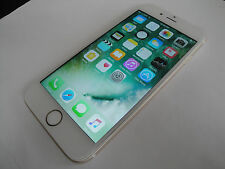OVERSEAS READY FACTORY UNLOCKED APPLE IPHONE 6 64GB GOLD WORLD 10.2 ios 4SRR