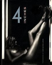 Four (4) Inches 2005 Jimmy Choo First Edition Hardcover Like New