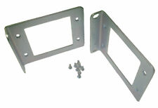 19IN Rack Mount Kit Brackets for Cisco 3825 Routers, ACS-3825-RM-19 with screws