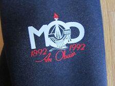 ROYAL National Mod at Oban 1892 - 1992 Tie by Derwent Design