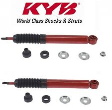 NEW Dodge Ram 1500 4WD Set of 2 Front Shocks Absorber KYB MonoMax 565129