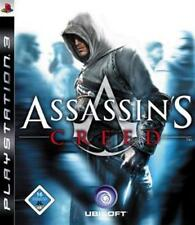 PLAYSTATION 3 Assassins Creed 1 versione originale come da foto Condizione Top