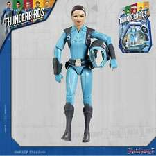 Thunderbirds Action Figures - Kayo Kyrano with Accessories and Helmet