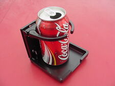 folding cup holder suv boat car truck pool table camper motor home trailer