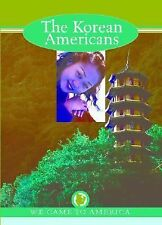 The Korean Americans Tamra Orr 2002 Hardcover Book Mason Crest Publishers