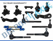 Brand New 14pc Complete Front Suspension Kit for Chevrolet & GMC Truck 4x4 4WD