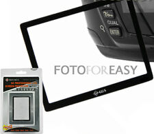 GGS Glass Pro LCD Screen Protector For Nikon D7000
