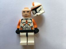 STAR WARS LEGO MINI FIGURE AUTHENTIC COMMANDER CODY NEW CLONE WAR GUNSHIP@@@@@@@
